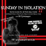 Sunday in Isolation #11 - Gary Numan Special