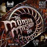 Monsta Mashup Mix