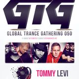 Tommy Levi - Global Trance Gathering 050 (Warm Up)