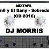 MIXTAPE DJ MORRIS Yomil Y El Dany - Sobredosis (CD 2016)