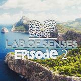 Lab Of Senses: Ep 2