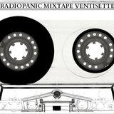 Radiopanic Mixtape Ventisette