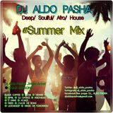Dj Aldo Pasha - Summer MIX