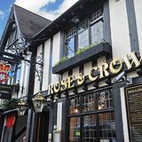 Friday Night Finch - Old School Dance Anthems Mix (Rose & Crown Revisited)