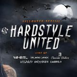 Dreaming Cannon Live - Hardstyle United  - Club Factory 27.10.2017