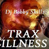 Dj Bobby Skillz - Trax Illness - 2013 live Footwork/juke mix