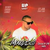 [MixTape] Monodisco @ Up Sunset/SP - 27/01/2018