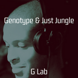 Genotype aka Just Jungle-Exclusive mix-The Everyday Junglist Podcast Episode 329