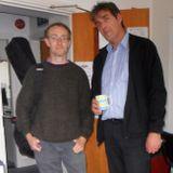 Shane Supple interviews Fintan Lucy