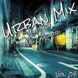 Urban Mix Vol. 07 By MC