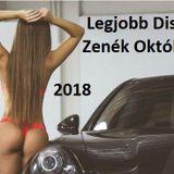 Dj.Stephen - Legjobb Diszkó Zenék Október 2018