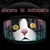 Sleepers in Metropolis