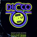 Remix in the Mix - GoodTimes #7 Mixtape by Bruno VG