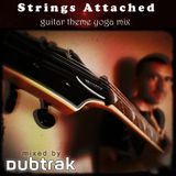 Strings Attached - guitar theme yoga mix