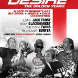 Desire Golden Years Radio Show - Originuk.net - Phil Desire, EZM, Wizzard New Kru & Dizzy - 24.4.13