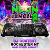 NEON JUNGLE 2 MIX