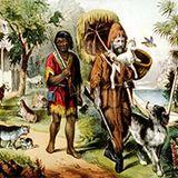 1. Robinson Crusoe - Yêu Audio