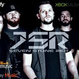 WCR247 RawkDawg Rockshow with Guests 7 STONE RIOT