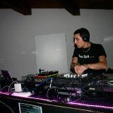 Underboy Firts Set Live @ La palazzina Summer pool Party 14-07-2012