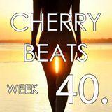 Cherry Beats - week 40