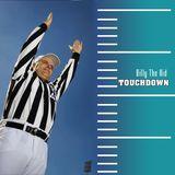 Billy The Kid - Touchdown