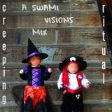 Creeping Ritual: A Halloween Mix