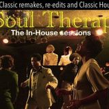 """Soul Therapy """"The In-House Sessions"""" A Journey into sound"""