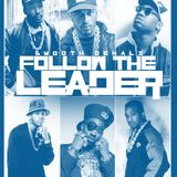 HIP HOP CLASSICS - FOLLOW THE LEADER - RAKIM BIG DADDY KANE KRS ONE LL COOL J KOOL G RAP SLICK RICK