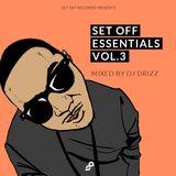 Set Off Essentials Vol.3 - Mixed By DJ Drizz