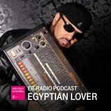 PODCAST: EGYPTIAN LOVER