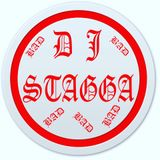 DJ STAGGA OFFICIAL 2017 MIXTAPE !!! YOUNGEST AND THE BADDEST EDITION