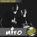 Drum and Bass Night PODCAST #050 - Mieo