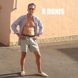 B Donis - Creme de la Dance