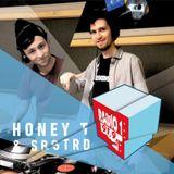 Shadowbox @ Radio 1 17/02/2013 - host: HONEY T + SBSTRD