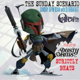 BobaFatt - The Sunday Scenario 147 | Strictly Beats 31 - Dusty Ohms Guest Mix