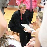 Karen Middleton, UW-La Crosse women's basketball coach