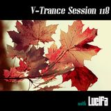 V-Trance Session 118 with Lucifa