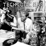 TechTonic E39 'Trying to Find The Feelers' June 2019 Techno Mix plus GUEST MIX (Lilly Palmer)