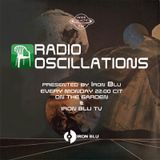 Radio Oscillations #222