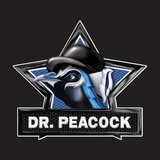 Anti Logic @ Dr. Peacock Solo Night 2018 Warm-Up Mix