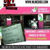 Forjando Futuro - Entrevista a trabajadores Correos de México