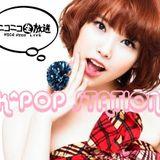K-POP MIX 2012-04-24@NICO NICO LIVE STREAM