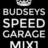 DLC - Budsey's Speed Garage Mix 1
