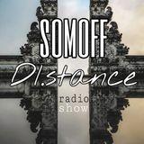 Somoff - Di Stance Radioshow #17