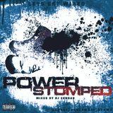 DJ Conrad Power'Stomped