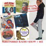 SURFINBIRD RADIO SHOW # 465 SOUL TIME  !