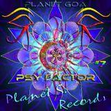 Planet Goa - Psy Factor #7