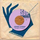 Johnny Hitman - Straight Forward