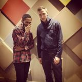 Kaytranada (HW&W, Jakarta, Bromance) @ Benji B Exploring Future Beats Show, BBC Radio 1 (15.08.2013)