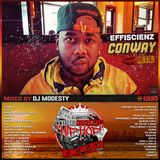 DJ MODESTY - THE REAL HIP HOP SHOW N°311